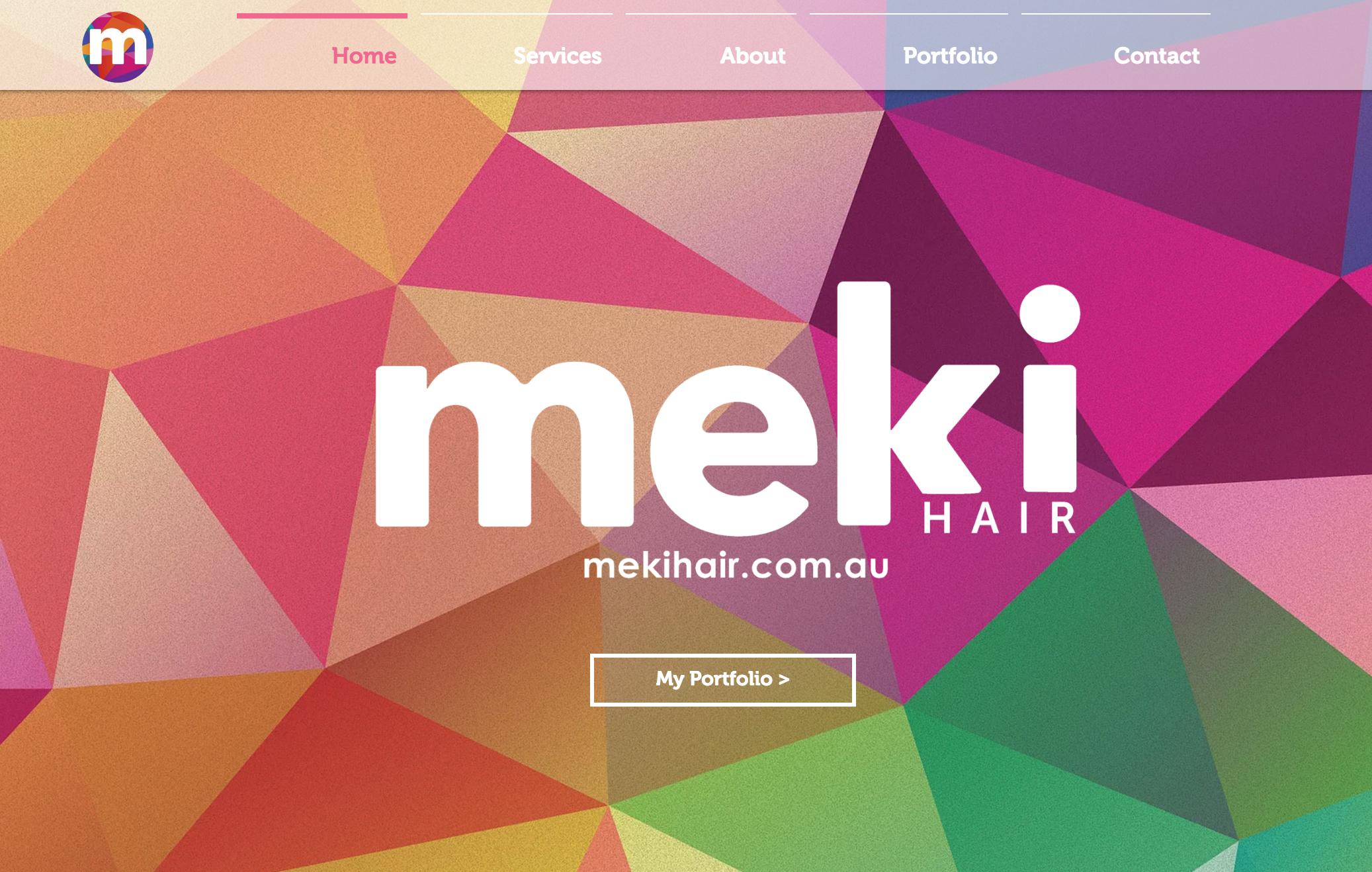 Meki Hair