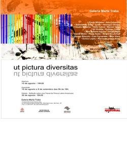 Ut Pictura Diversitas