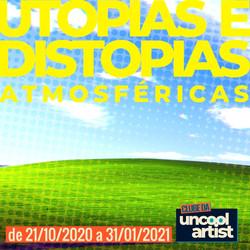Utopias e Distopias Atmosféricas