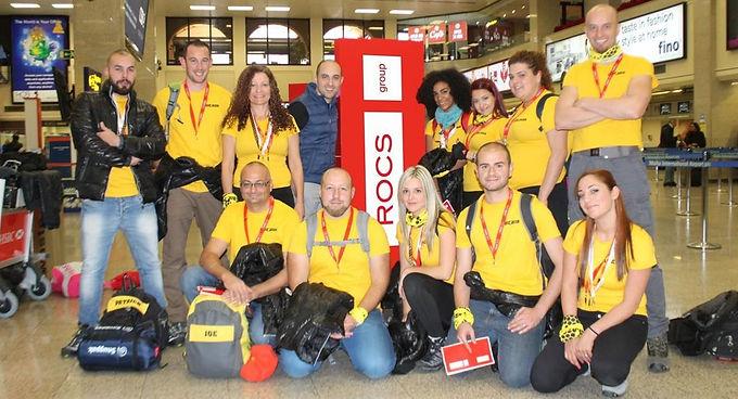 ROCS TRAVEL ONCE AGAIN MAIN SPONSORS FOR LIQUORISH 2015