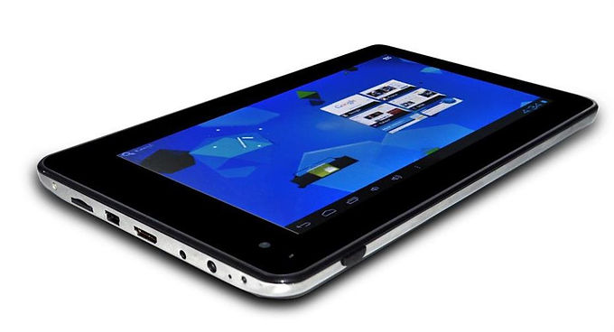 12 ANDROID TABLETS TO BE WON