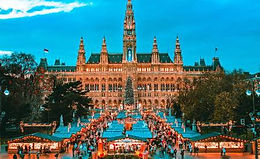 Vienna - Excellent Holiday, From Beginning To End.