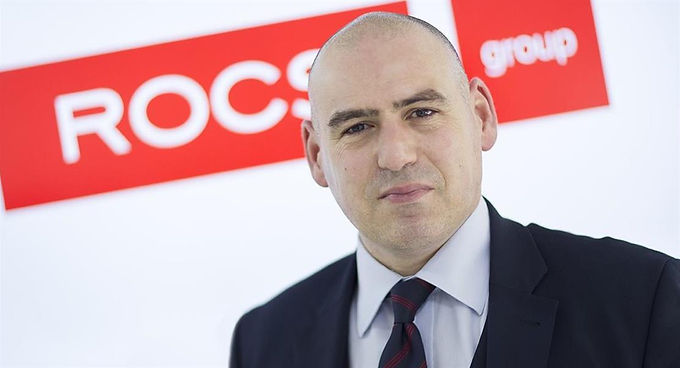COLIN AQUILINA APPOINTED CEO OF THE ROCS GROUP