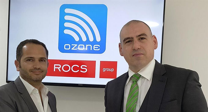 ROCS APPOINTS OZONE AS CORPORATE COMMUNICATIONS PARTNER