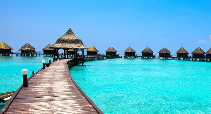 EXPERIENCE CULTURAL SRI LANKA AND MALDIVES WITH ROCS TRAVEL