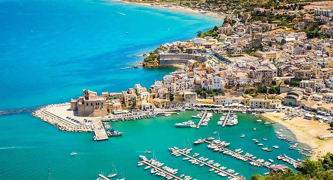 ROCS TRAVEL LAUNCHES EASTER SUPER SPECIAL OFFERS FOR SICILY