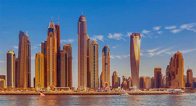 WIN A 5 STAR HOLIDAY TO DUBAI TOGETHER WITH CENTRUM MULTIVITAMINS