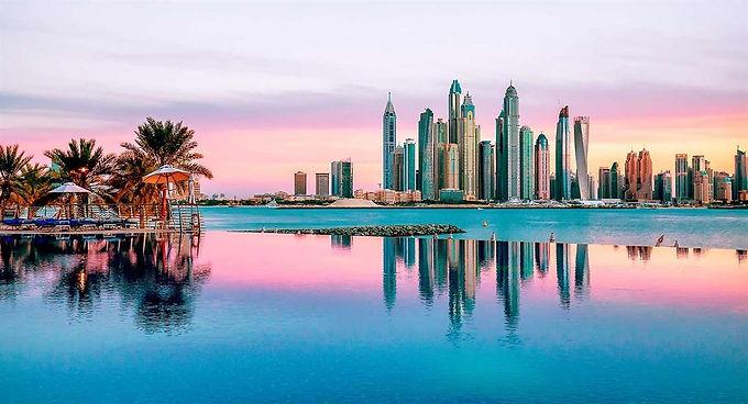 ROCS TRAVEL'S BEST EVER DUBAI OFFER!