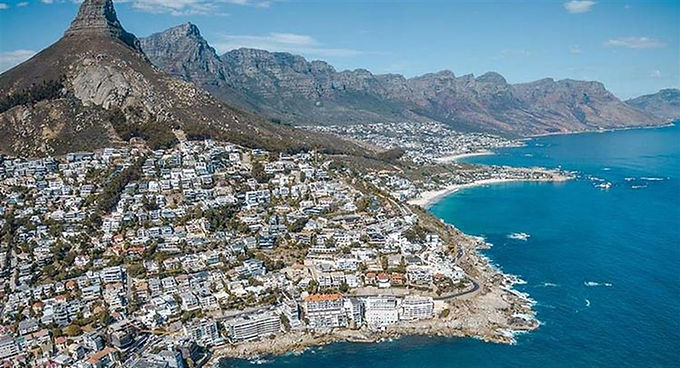 THE GRAND SOUTH AFRICAN TOUR WITH ROCS TRAVEL