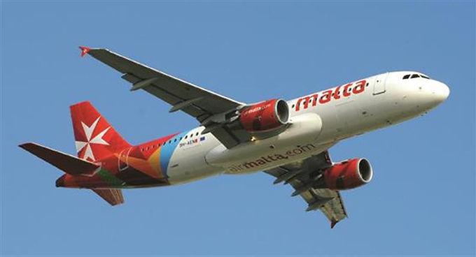 .FREE AIRMALTA FLIGHTS WITH ROCS TRAVEL