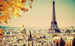 PARIS GROUP TOUR