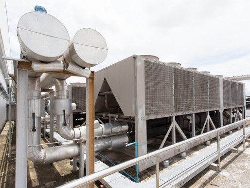 3 Ways to Improve Commercial HVAC Efficiency