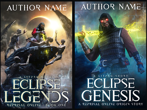 Eclipse Legends and Eclipse Genesis