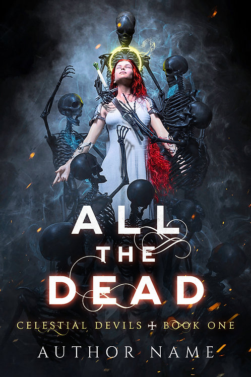 All the Dead