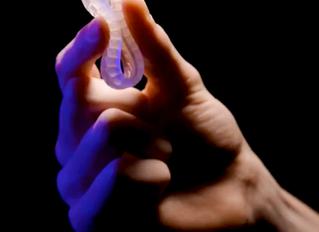 Introducing Elastic Resin 3D Printing
