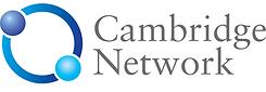 3D Printing Bureau. Cambridge Netwok Logo