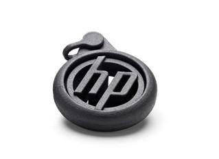 Introducing HP Multi Jet Fusion 3D Printing