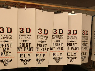 Press: Local Businesses Join Forces, Using 3D Printing to Preserve Artisan Craft