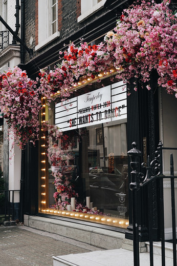 TEMPERLEY LONDON- J'ADORE LA VIE