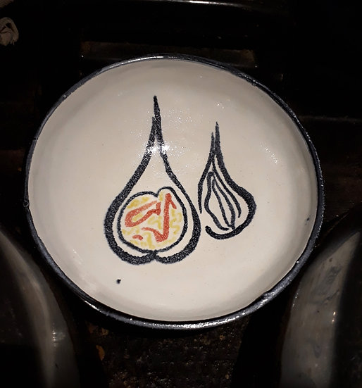 Fig bowl
