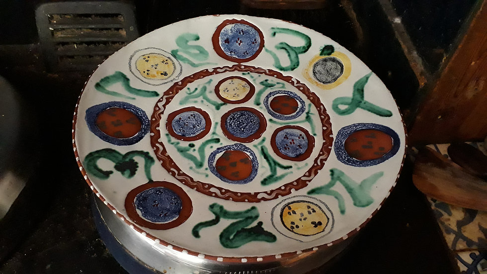 Armenian Platter