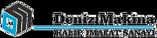 Deniz Makina Kalıp İmalat Logo
