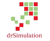 drSimulation logo