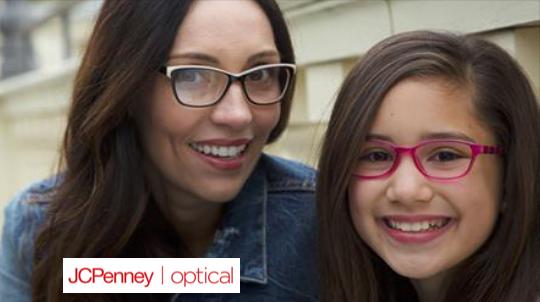 JCPeney Optical