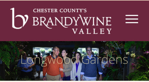 Chester County Tourism