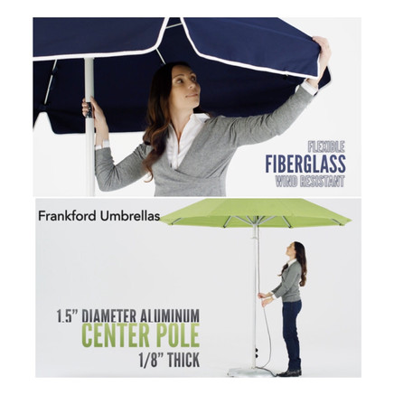 Frandford Umbrellas