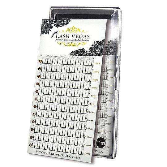 Lash Vegas Volume Eyelash Extensions