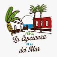 Logo Finca y Casa del Mar Color con 1 pl
