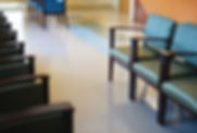Dr. Patel's Office | Brownstone Hospitality | Laminate Floor Installation