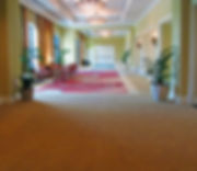 Omni ChampionsGate | Brownstone Hospitality | Carpet Floor Installation