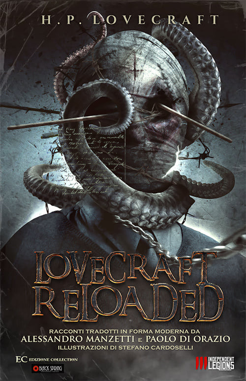 Lovecraft Reloaded by H. P. Lovecraft