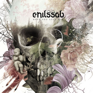 ENILL 1-CD Cover artworks by Sabercore23