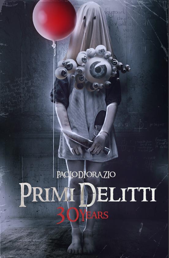 """""""Primi Delitti """""""