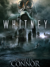 WHITNEY-front Cover-Russel-by-SaberCore2
