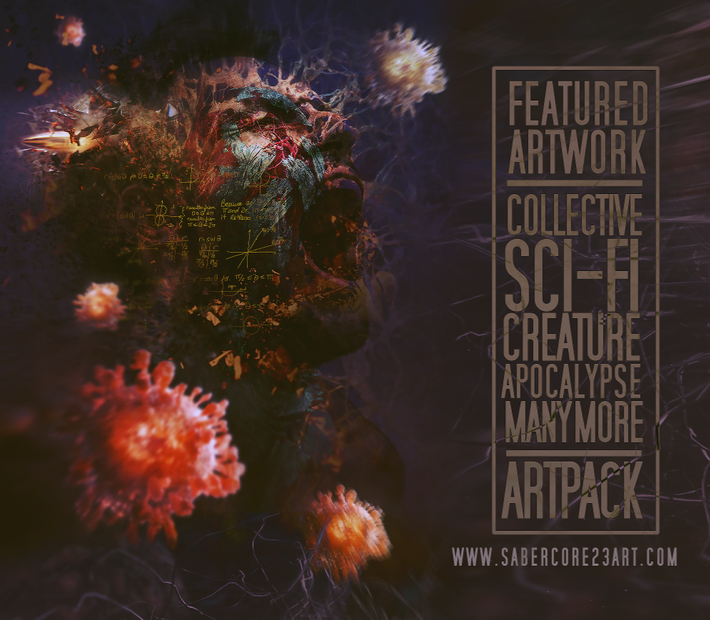 CoverArt pack Series