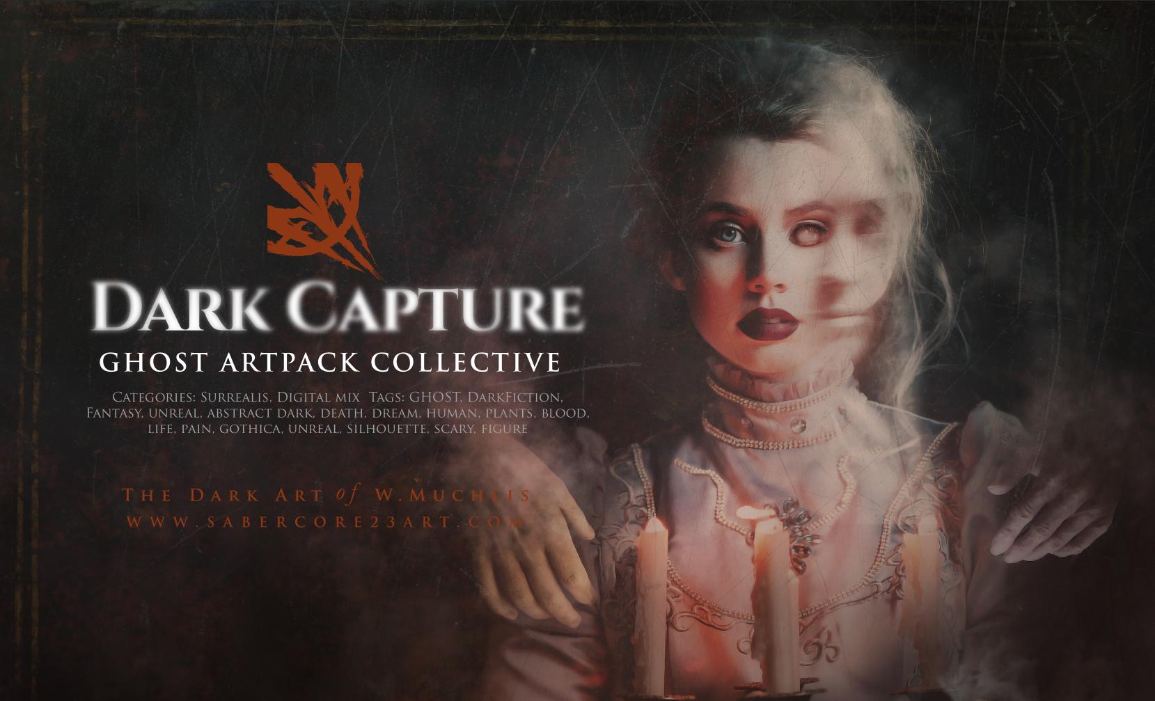 Cover Artpack Series