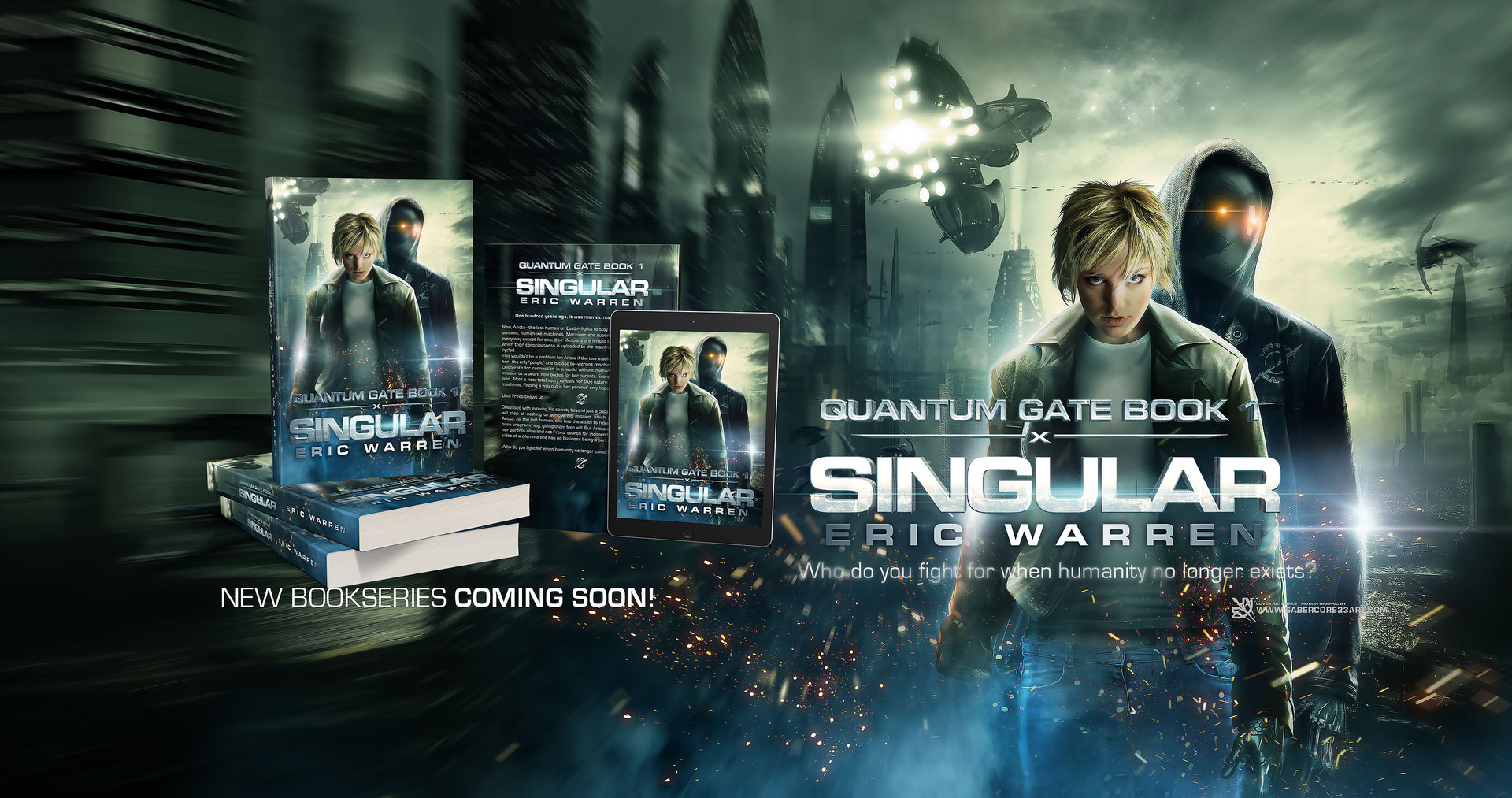 Singual version#1--flayerpromo-sabercore