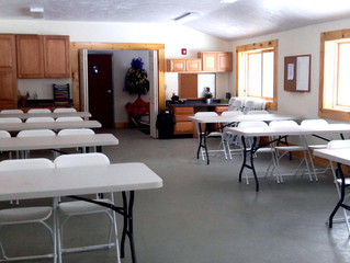 Meeting Space Available for Rent