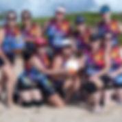 Equipes Participantes no Sauipe Fest Vôlei Master 2018
