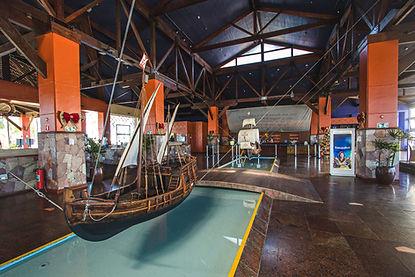 Resort Costa do Sauipe - Brasil