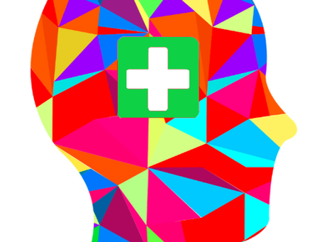 Why you need more than 'mental health first aid' provision in your business.