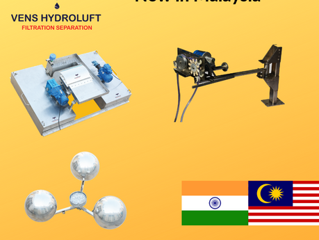 We are expanding into Malaysia