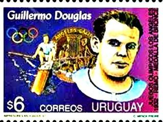 86 años de la primera medalla olímpica del remo uruguayo