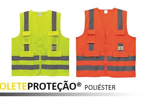 Colete Proteção Poliéster