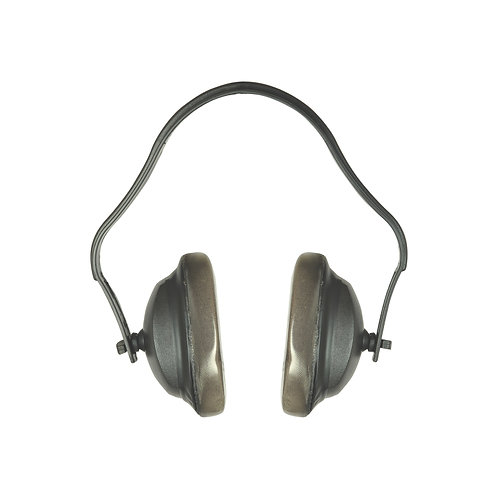 Protetor auditivo concha