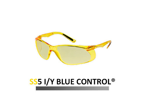 Óculos-mini-ss5 Blue Control